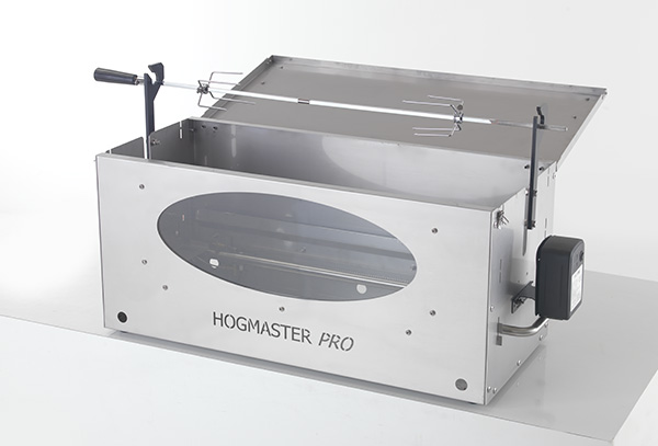 Picture 4 Hogmaster Pro Spit