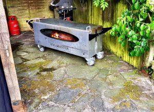 hog roast Ayr
