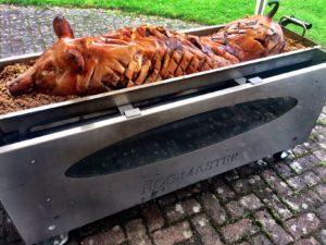 Hog Roast Bridlington