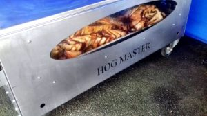 Hog Roast Dundalk